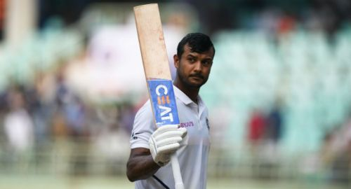 Will Mayank Agarwal make a big mark against Bangladesh?
