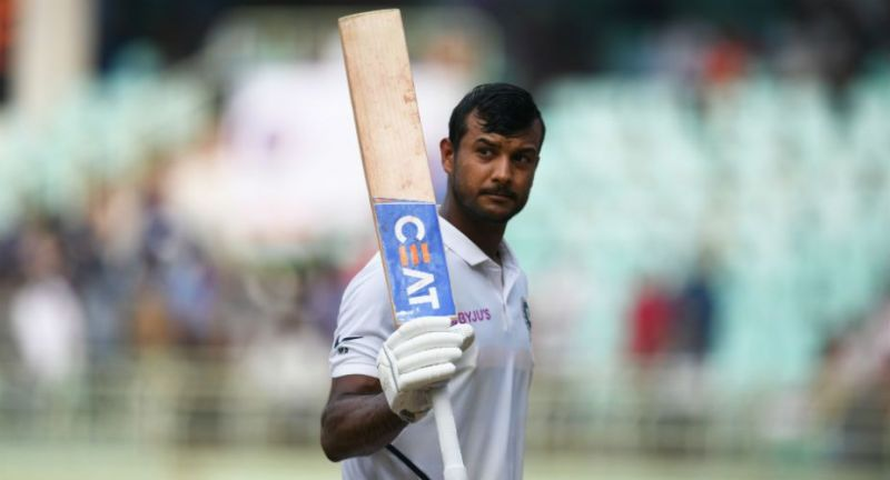 Will Mayank Agarwal make a big mark against Bangladesh?