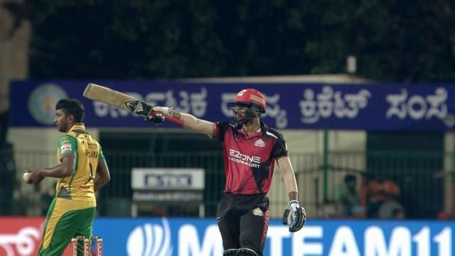 Rohan Kadam has been in sublime form in T20