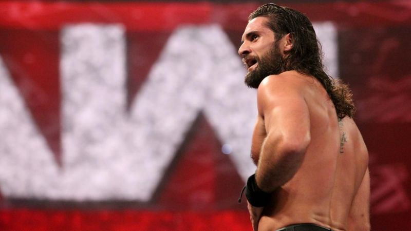 Looks like Seth Rollins is about to turn heel again!