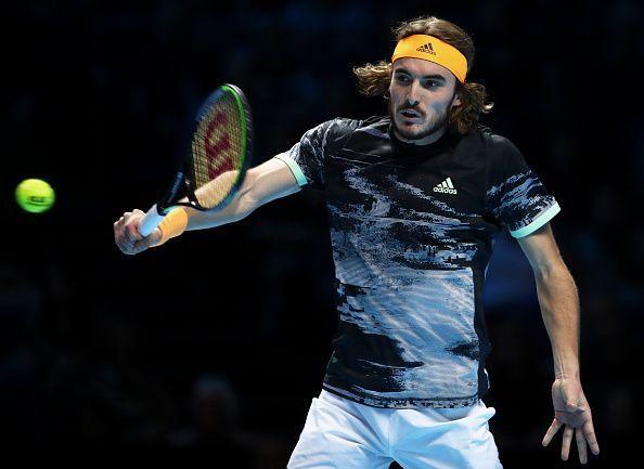 Can Stefanos Tsitsipas bounce back against Federer?