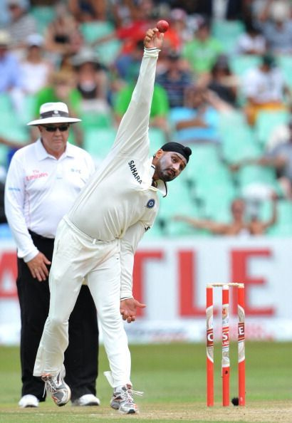 Singh was the first Indian to get a hat-trick in Tests.