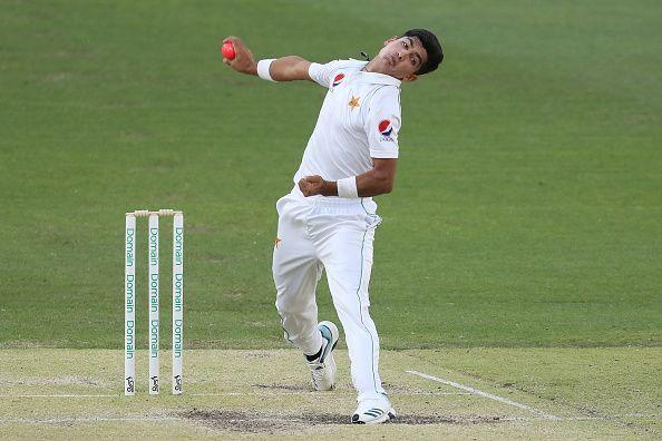 Can the 16-year-old trouble the Australian batsmen?