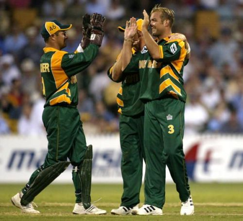 South Africa has produced many champions in the past