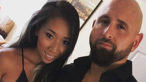 Karl Anderson's wife doesn't want him to return to Saudi Arabia in the future