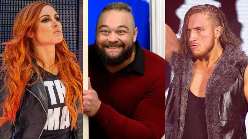WWE could use several top Superstars to extend many storylines