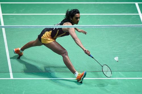 PV Sindhu's first-round defeat was a major heartbreak.