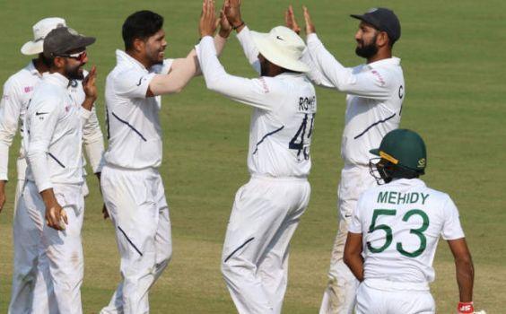 भारत-बांग्लादेश पिंक बॉल टेस्ट 1 बजे शुरू होगा