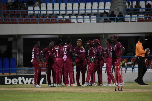 वेस्टइंडीज महिला क्रिकेट टीम
