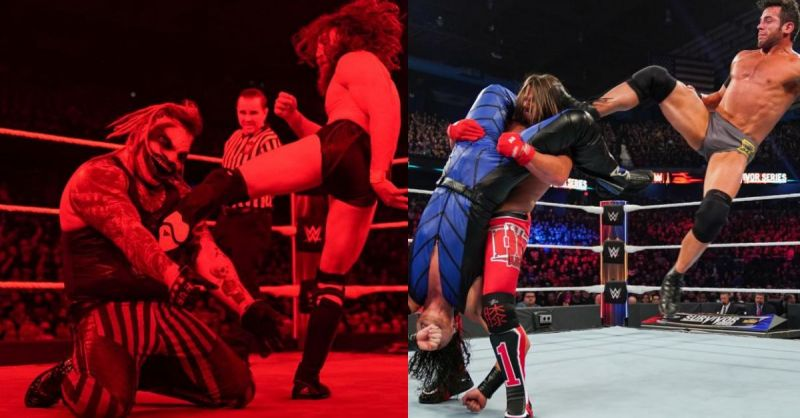 WWE Survivor Series 2019 Results, November 24th: Survivor Series Winners, Grades, Video Highlights