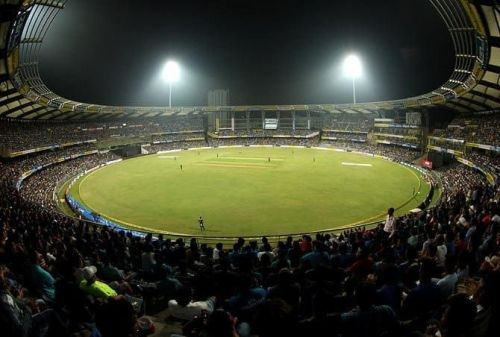 भारत-वेस्टइंडीज 2019 सीरीज