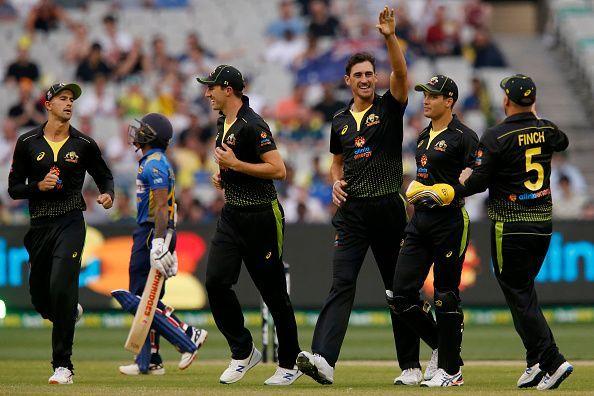 ऑस्ट्रेलियाई टीम की एक और आसान जीत
