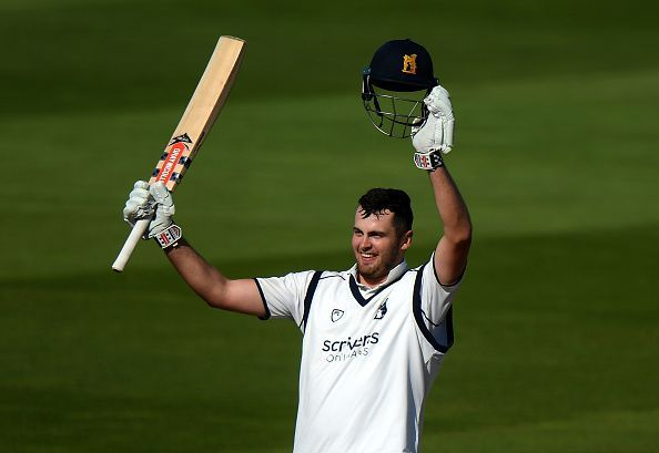 Dominic Sibley will make his Test debut for England
