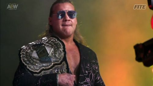 We are only days removed from AEW's next big pay-per-view