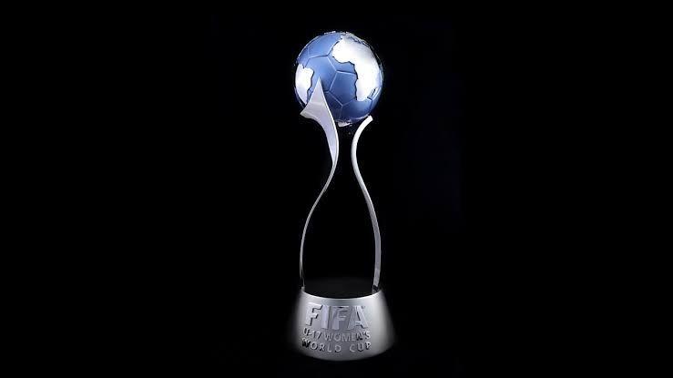 FIFA U17 WWC Trophy