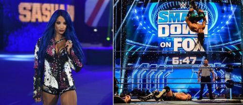 There were a number of obscure details you probably missed on SmackDown