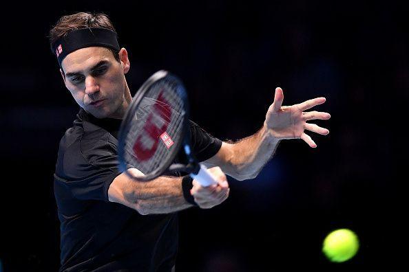 Nitto ATP World Tour Finals - Day Three