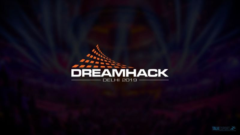 DreamHack is returning to India