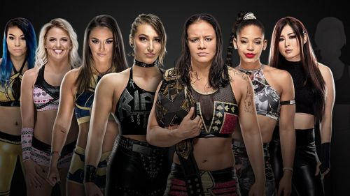 Who will join Team Baszler?