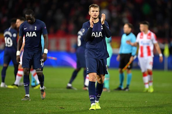 Can Tottenham follow up an impressive Champions League showing with a Premier League win?