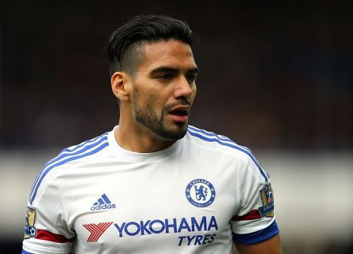 Radamel Falcao's loan move to Chelsea flopped badly
