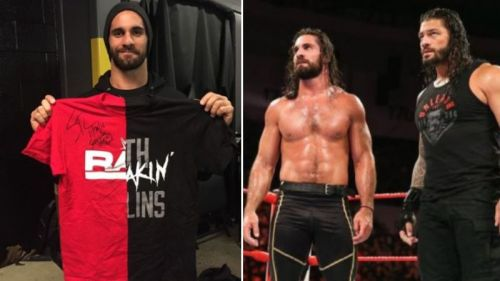Here's why Seth Rollins' team could lose in the Survivor series