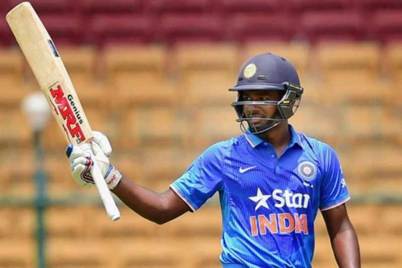 Sanju Samson needs to be tried in the Indian set-up