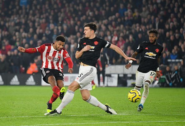 Sheffield United continue to defy the odds