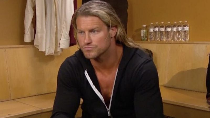 Dolph Ziggler is a two-time World Heavyweight Champion