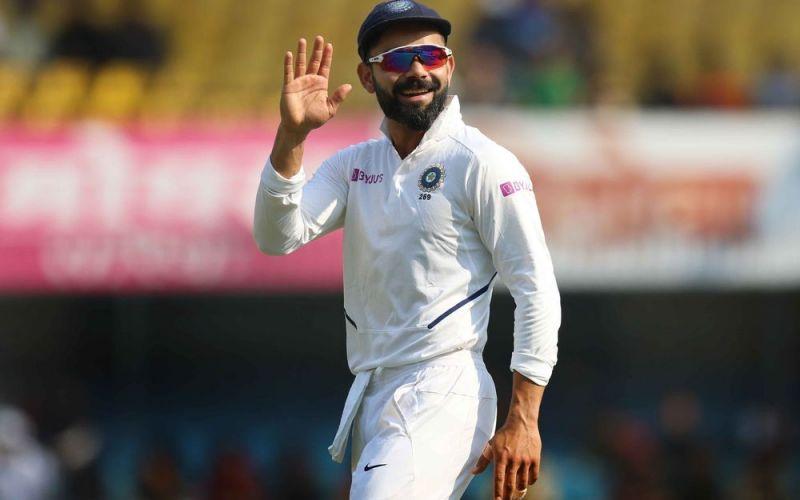 भारत की एक और टेस्ट जीत (Photo-Bcci)