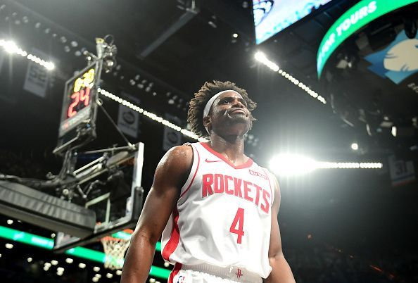 Houston Rockets have started the season strongly