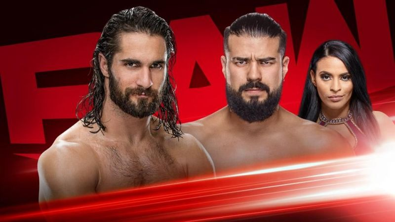 Will Andrade take Rollins
