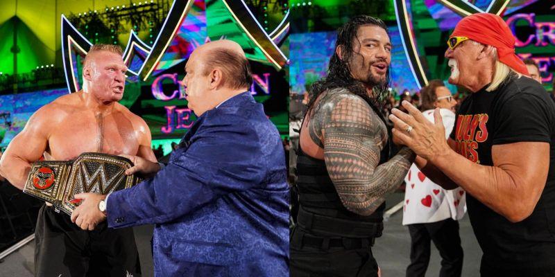 WWE क्राउन ज्वेल