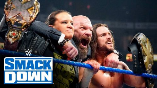 NXT declared war on RAW and SmackDown as Survivor Series looms in the distance!