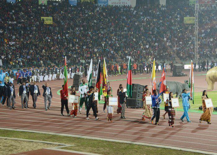 नेपाल में होगा 13वां साउथ एशियन गेम्स