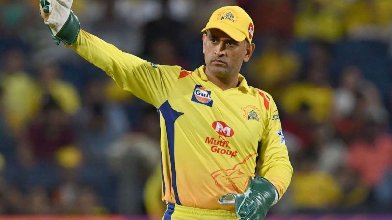 MS Dhoni will yet again have a lot to offer to CSK in IPL 2020