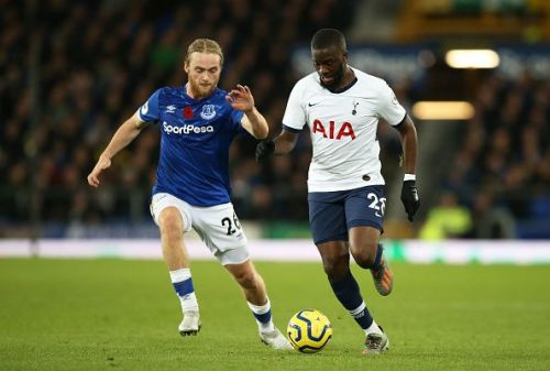 Spurs broke the bank to sign midfield sensation Tanguy Ndombele in the summer