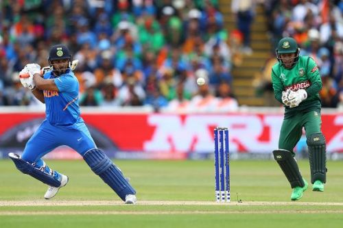 Bangladesh v India