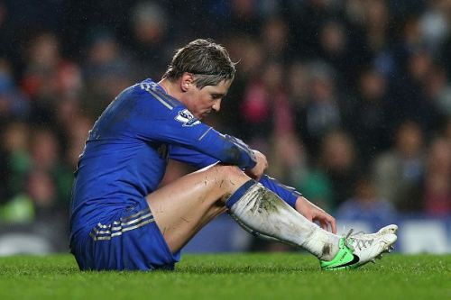 Is Fernando Torres one of Chelsea's worst-ever signings?