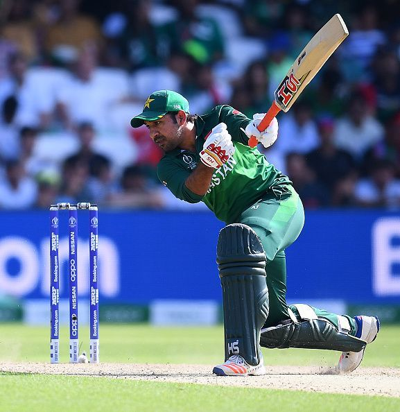 Sarfaraz Ahmed has been axed from both the T20I and Test squads