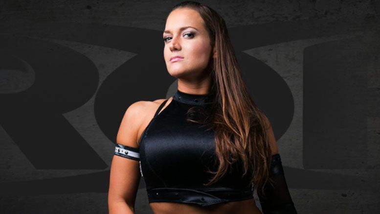 3X Women of Honor Champion Kelly Klein allegedly fire while injured
