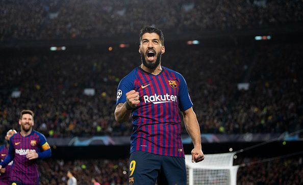 Barcelona v Liverpool - UEFA Champions League Semi-Final: First Leg