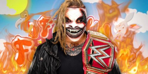 Who's next in line for The Fiend after Seth Rollins?
