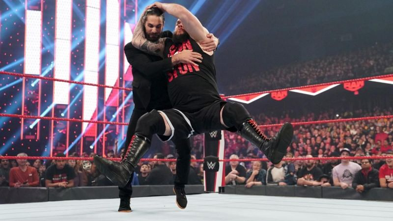 Which WWE Superstar will rule the product in the coming months?