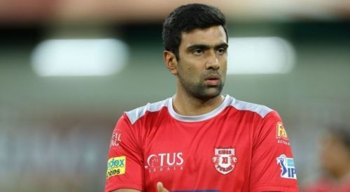 Ashwin will play for Delhi Capitals in IPL 2020