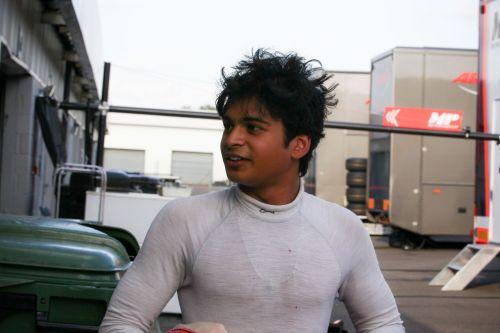 Arjun Maini