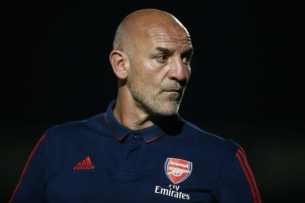 Steve Bould is a possible contender for the managerial role on an interim basis if Emery is sacked