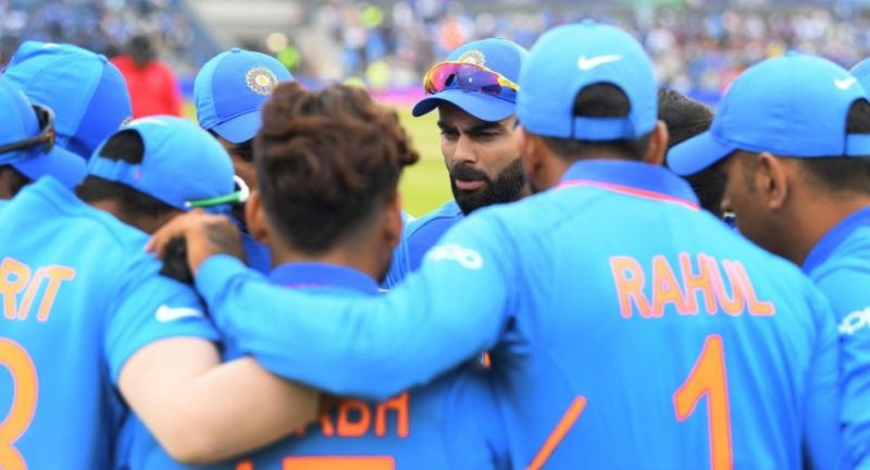 Virat Kohli will have an important role to build a squad for the T20 World Cup