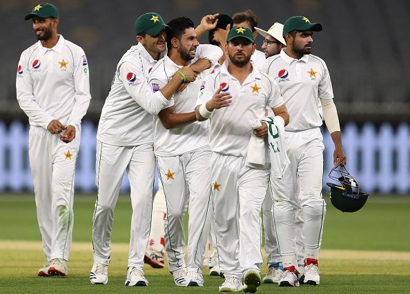 Australia A v Pakistan - Tour Match