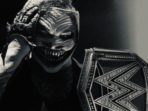 Bray Wyatt is your NEW Universal Champion